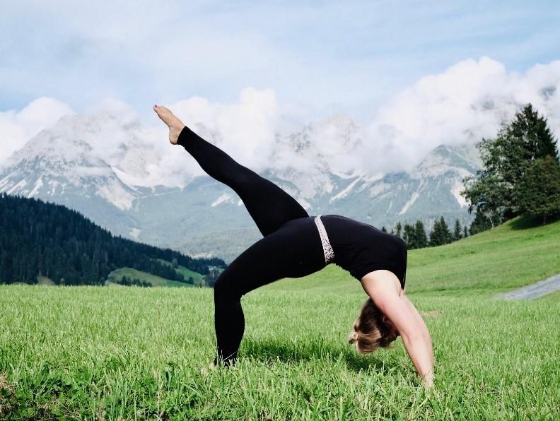 Vorstellung Yoga